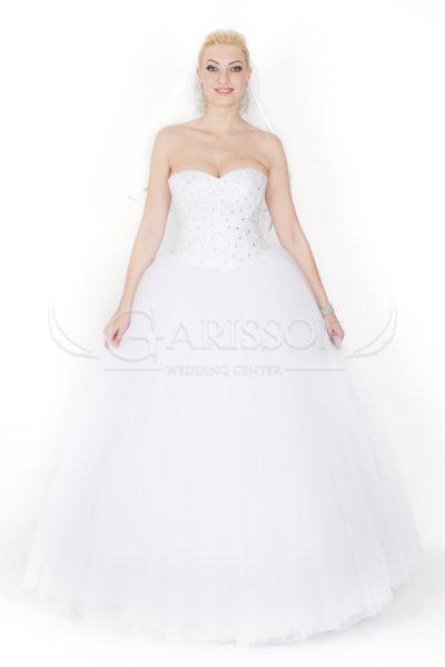 Svadobné Šaty 3436