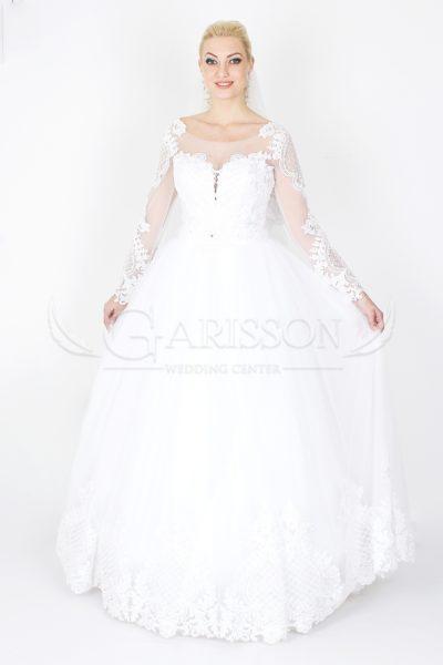 Svadobné Šaty 3533