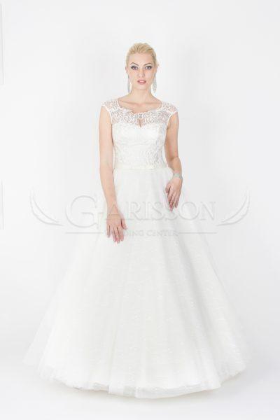 Svadobné Šaty 3611