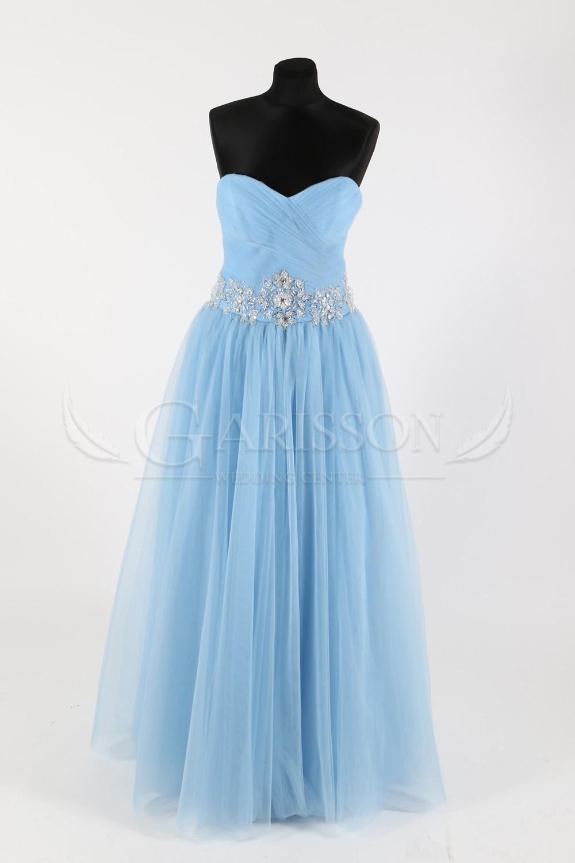 Spoločenské šaty č. 1012 - Garisson 94462bcb271