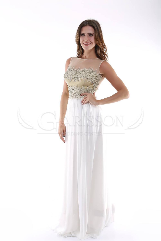 Spoločenské šaty B8257 - Garisson bda24e8d796