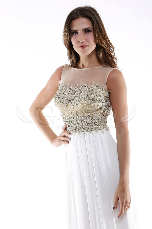 Spoločenské šaty 8257 - Garisson e03bcb04521