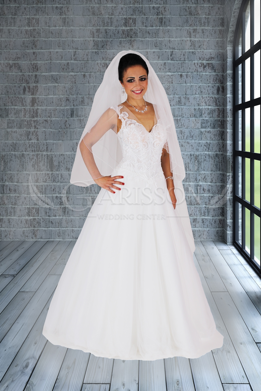 Svadobné šaty new 01 - Garisson ec92d28ea06