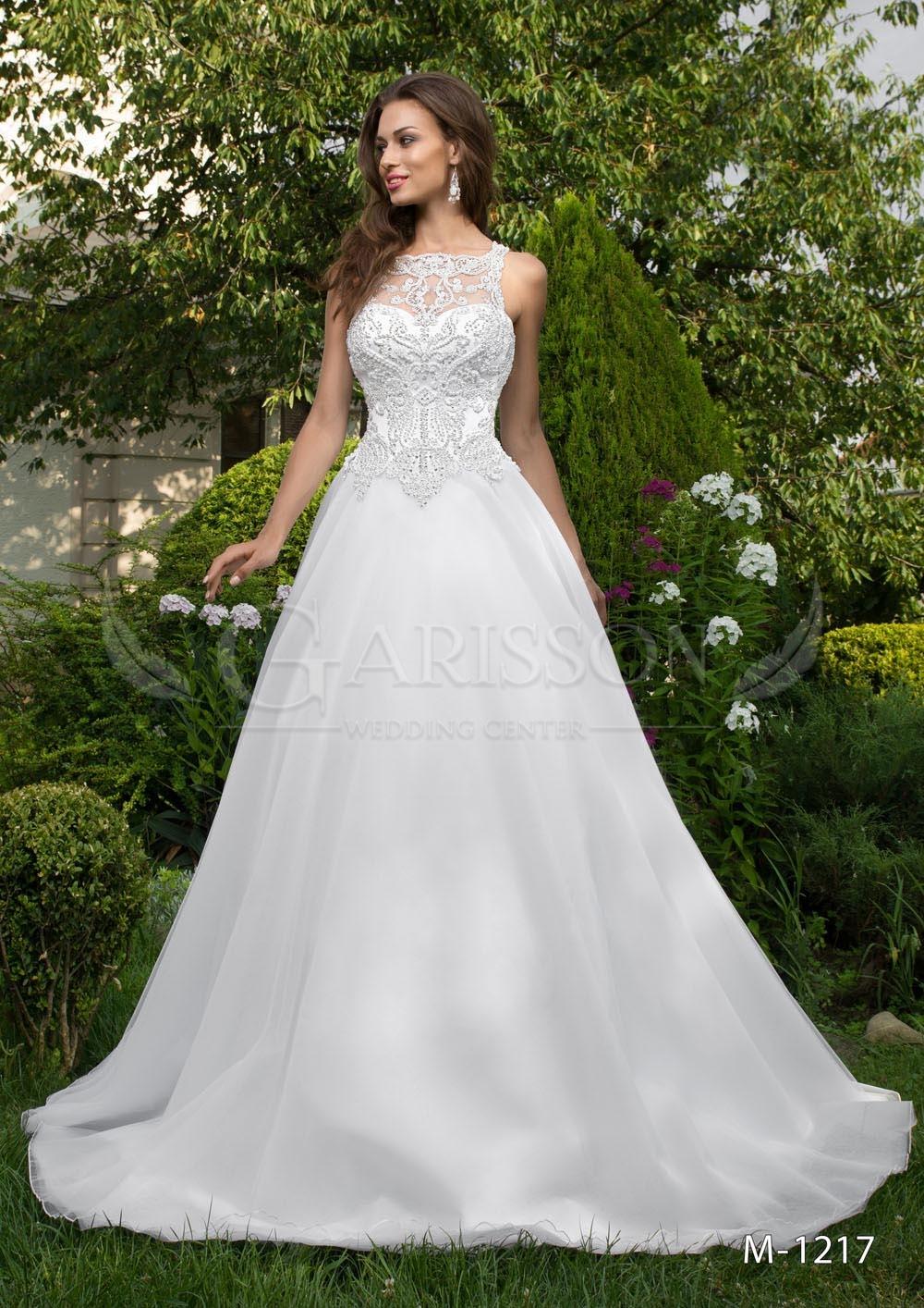 Svadobné šaty M1217 - Garisson 039c327c409