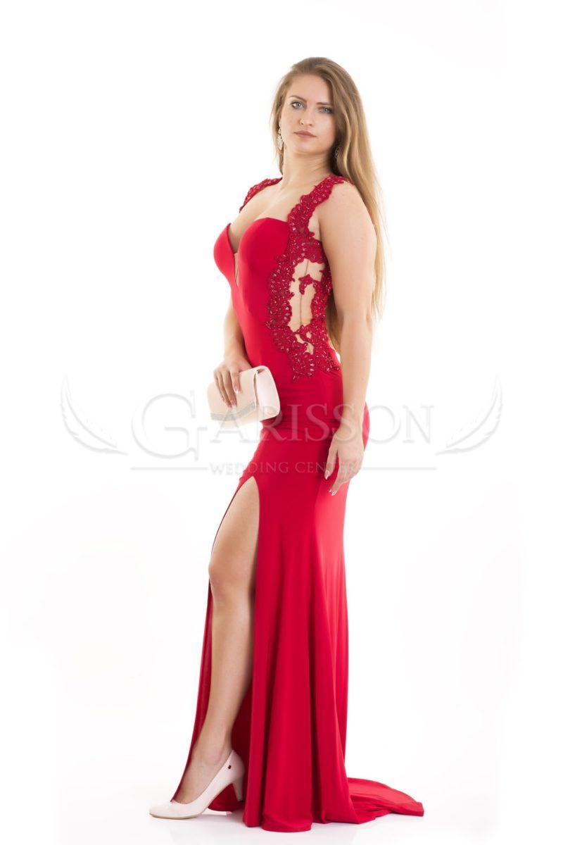 Spoločenské šaty 1111