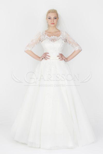 Svadobné Šaty 3369