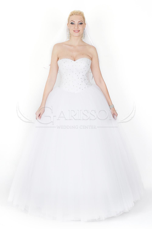 Svadobné šaty 3436 - Garisson d7a79b077f2