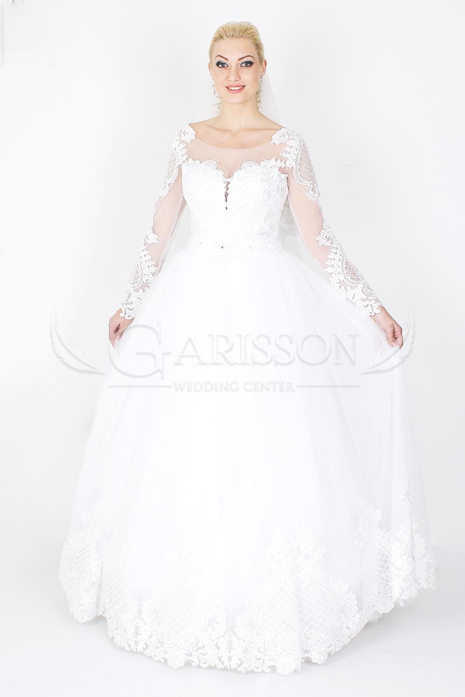 07cba50a2351 Svadobné Šaty 3533 - Garisson