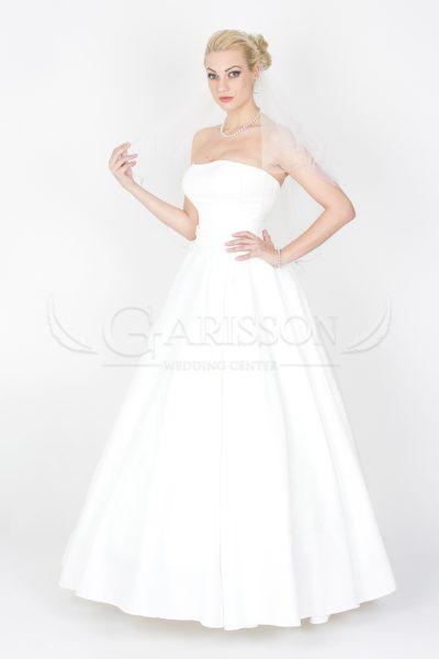 Svadobné šaty - Garisson - široký výber moderných šiat 01add7b715f