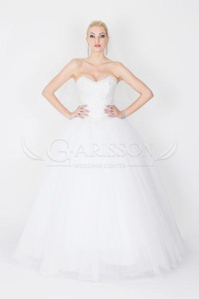 Svadobné Šaty 3597
