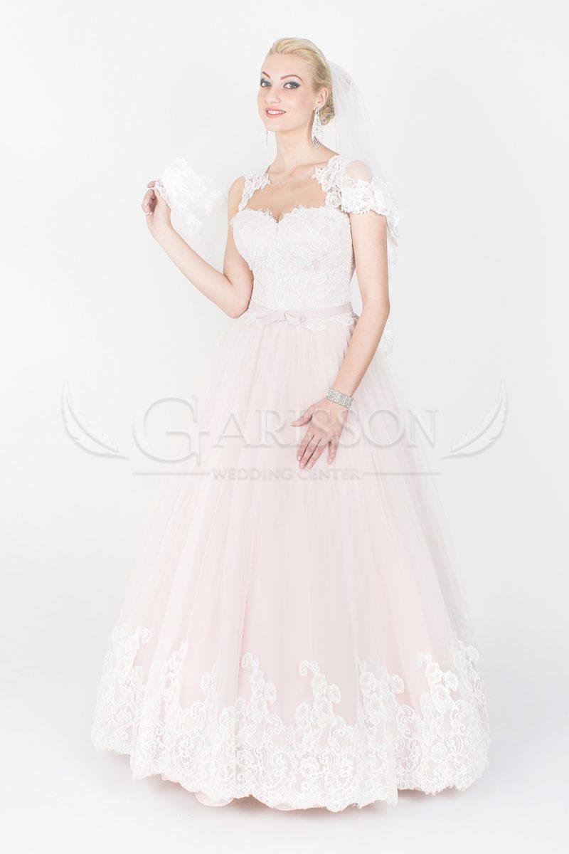 Svadobné Šaty 3684