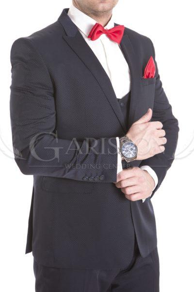 Pánsky oblek P01a