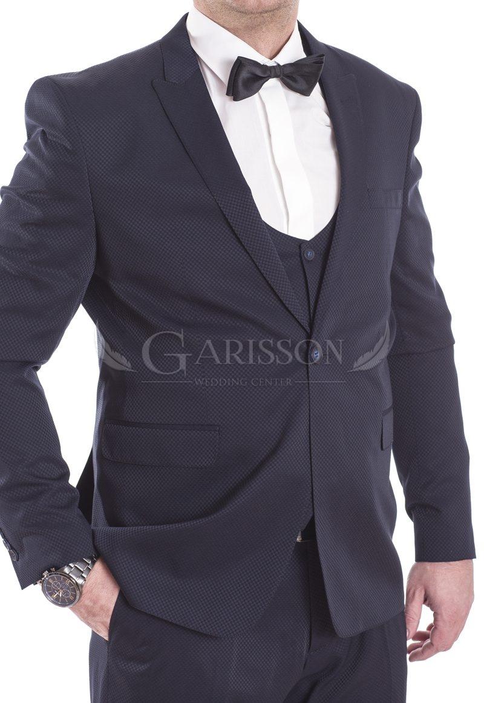 Pánsky oblek P01b