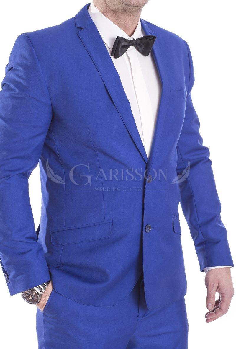 Pánsky oblek P02