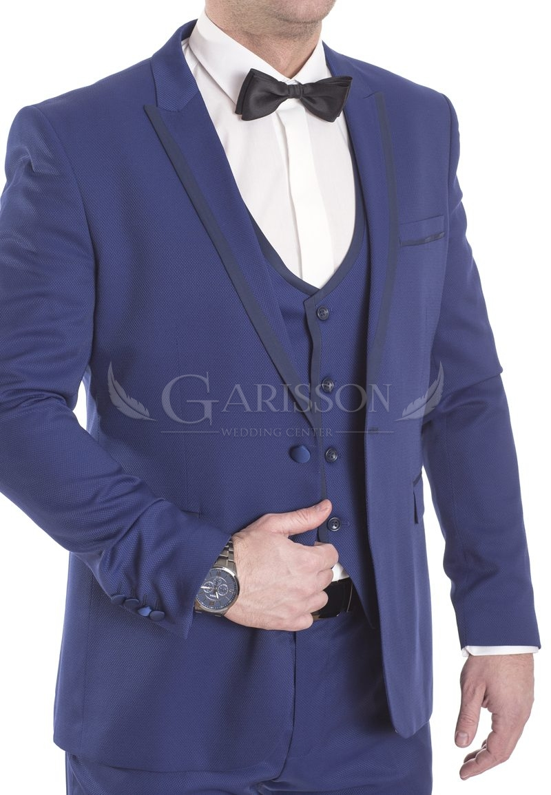 Pánsky oblek P03