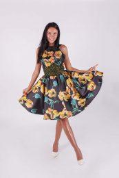 Spoločenské Šaty Garisson_4335