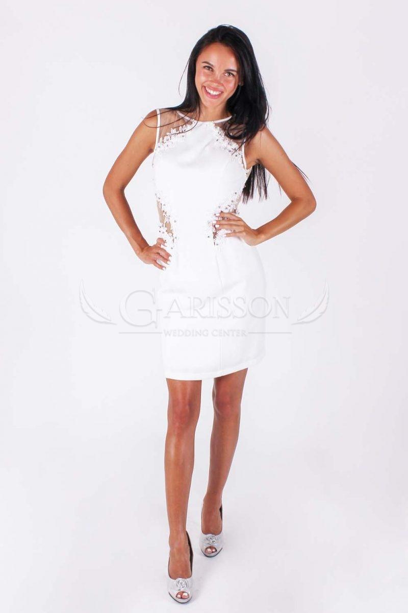 Spoločenské Šaty Garisson_4388