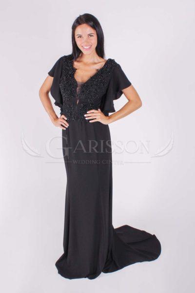 Spoločenské Šaty Garisson_4620
